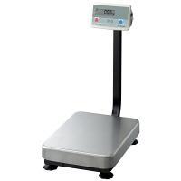 エー・アンド・デイ(A&D) 取引証明用(検定付) デジタル台はかり 地区1 150kg FG-150KAL-K 1台 (直送品)
