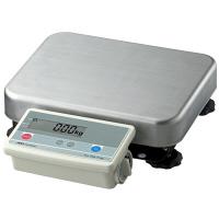 エー・アンド・デイ(A&D) 取引証明用(検定付) デジタル台はかり 地区1 150kg FG-150KBM-K 1台 (直送品)