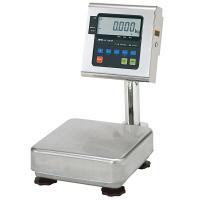 エー・アンド・デイ 取引証明用(検定付) 本質安全防爆構造 デジタル台はかり 地区1 秤量(3kg/6kg/15kg) HV-15KiEP-K (直送品)