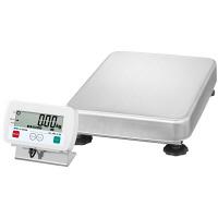エー・アンド・デイ(A&D) 取引証明用(検定付) 防塵・防水 デジタル台はかり 地区1 60kg SC-60KBL-K 1台(直送品)