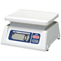 取引証明用(検定付) デジタルはかり 地区5 1kg SK1000i-A5 1台