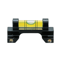 シンワ測定 曲尺用水平器 76503 1セット(2個) (直送品)