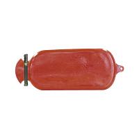 マロニー水枕(BOX型) コンパクト 本体 67888100 不二ラテックス (直送品)
