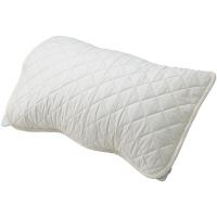 AllerlWrap(R)Σ(アレルラップ) 枕パッド ロングサイズ 2枚セット トクナガ (直送品)