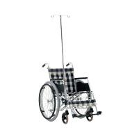 松永製作所 車いす用ガートル棒(鉄製一本物) 本体 05858300 (直送品)