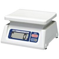 エー・アンド・デイ(A&D) 取引証明用(検定付) デジタルはかり 地区3 2kg SK2000i-A3 1台 (直送品)
