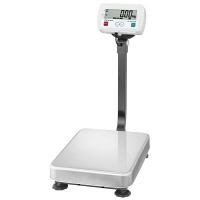 エー・アンド・デイ(A&D) 取引証明用(検定付) 防塵・防水 デジタル台はかり 地区5 60kg SE-60KAL-K 1台 (直送品)