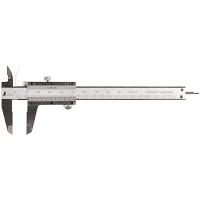 シンワ測定 高級ミニノギス 100mm 19894 1セット(5本) (直送品)