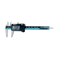 シンワ測定 デジタルノギス ミニ 100mm ホールド機能付 19974 (直送品)