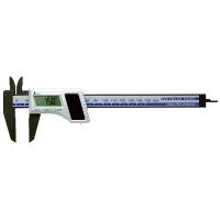 シンワ測定 デジタルノギス カーボンファイバー製 150mm ソーラーパネル 19981 1セット(5本) (直送品)