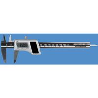 シンワ測定 デジタルノギス 150mm ソーラーパネル 19983 (直送品)