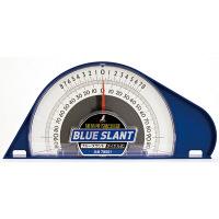 シンワ測定 ブルースラント ダイヤル式 建築用勾配目盛 78551 1セット(5個) (直送品)