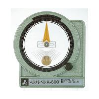 シンワ測定 マルチレベル A-600 78966 (直送品)