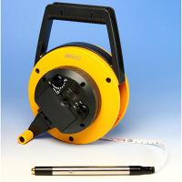 ヤマヨ測定機 水位測定用巻尺 ミリオンロープ水位計 10m RWL10M (直送品)