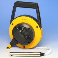水位測定用巻尺 ミリオン水位計 10m WL10M (直送品)