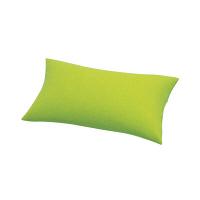 松本ナース産業 ビーズパッド枕型 (55X35CM) 本体 4973 (直送品)
