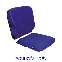 アイ・ソネックス FC-2クッション(セット) グリーン 04391202 (直送品)