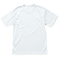【メーカーカタログ】株式会社ボンマックス ライトドライTシャツ ホワイト M MS1146 1枚  (直送品)