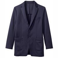 住商モンブラン メンズジャケット ネイビー L 31-5009 (直送品)