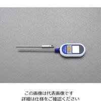 エスコ(esco) [ー50/+350℃]防水ペン型温度計 1個 EA722CA-28 (直送品)