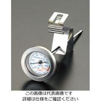esco(エスコ) 45x150mm天ぷら用温度計 EA728AS-11 1セット(2個) (直送品)