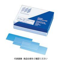 東京硝子器械 TGK スライドグラス S1214 (100枚入) 863141104 1箱(100枚) 297-5602 (直送品)
