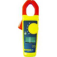 TFFフルーク(ティーエフエフフルーク) FLUKE クランプメーター(平均値タイプ) 302-PLUS 1台 769-3214 (直送品)
