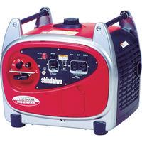やまびこ 新ダイワ 防音型インバーター発電機 2.0kVA IEG2000M-Y 1個 468-9381(直送品)