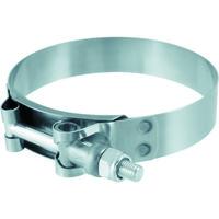 Voss(ボス) Tボルトクランプ締付径45mm〜53mm (1個入) TCS200 1個 762-0225 (直送品)