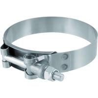 Voss(ボス) Tボルトクランプ締付径55mm〜63mm (1個入) TCS238 1個 762-0250 (直送品)
