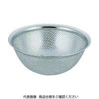 藤井器物製作所 スギコ 18-8メッシュボール FKM-27 1個 753-0765(直送品)