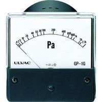 アルバック販売(ULVAC) ピラニ真空計(アナログ仕様) GP-1G/WP-01 GP1G/WP01 1セット 496-1358 (直送品)