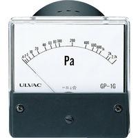 アルバック販売(ULVAC) ピラニ真空計(アナログ仕様) GP-1G/WP-03 GP1G/WP03 1セット 496-1374 (直送品)