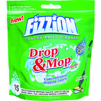 KEGEL(ケーゲル) FiZZiON ドロップアンドモップ (15個入) 002167 1袋(15個) 762-9265 (直送品)