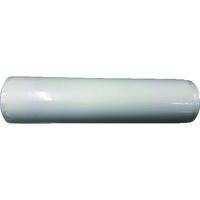 ブラストン(BLASTON) CR用粘着ローラー 200mm×18m 白 BSC-84220W 1本 497-2741 (直送品)