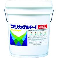 ユシロ化学工業 ユシロ フリカゲルP-1 3190003121 1缶 768-4789(直送品)
