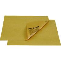 トラスコ中山(TRUSCO) TRUSCO ゼラスト防錆紙 幅500X長さ500X厚み0.07 20枚入 TZP-500 767-2438(直送品)