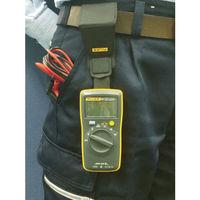 TFF FLUKE ポケットサイズ・マルチメーター(ストラップ付コンボキット) 101 KIT 1台 765-7200 (直送品)