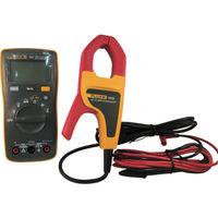 TFF FLUKE ポケットサイズ・マルチメーター107 i400E電流クランプ付キット 107/I400E 1台 765-7242 (直送品)