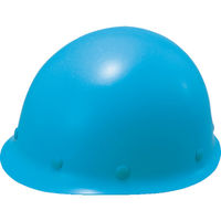 TANIZAWA(谷沢製作所) 耐熱 エアライト搭載ヘルメット(軽量FRP製・かるメット) ブルー 108-JPZ-B1-J 1個 758-3265 (直送品)