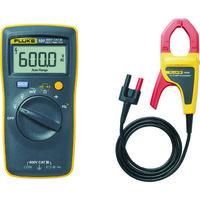 TFF FLUKE ポケットサイズ・マルチメーター101 i400E電流クランプ付キット 101/I400E 1台 765-7196 (直送品)