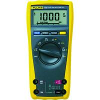 TFFフルーク(ティーエフエフフルーク) FLUKE デジタル・マルチメーター(真の実効値) 175 1台 765-7323 (直送品)