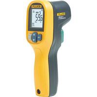 TFFフルーク(ティーエフエフフルーク) FLUKE 放射温度計 59MAX-PLUS 1台 769-3397(直送品)