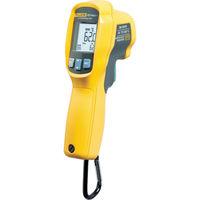 TFFフルーク(ティーエフエフフルーク) FLUKE 放射温度計 62MAX 1台 769-3401(直送品)