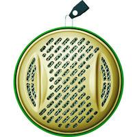 フマキラー(FUMAKILLA) フマキラー 蚊とり線香皿ジャンボ吊り下げ式 424485 1個 494-5760(直送品)