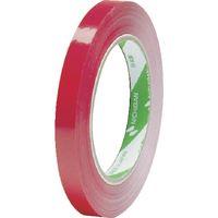 ニチバン バッグシーリングテープ赤 12mmX100m 540R-12X100T 494-5701(直送品)