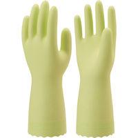 ショーワグローブ(SHOWA GLOVE) ショーワ ナイスハンドミュー薄手 Lサイズ グリーン 緑 NHMIU-LG 1双 770-4160(直送品)