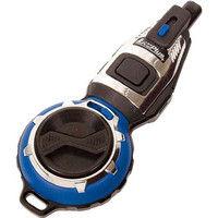 シンワ測定 ハンディ墨つぼProPlus自動巻ブルー 73281 1個 756-9025 (直送品)