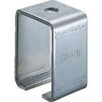 ダイケン(DAIKEN) ダイケン 5号ステンレスドアハンガー用天井受下 5S-BOX 1個 498-3190(直送品)