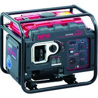 ワキタ MEIHO エンジン発電機 HPG-3000I HPG3000I 1台 496-3857(直送品)